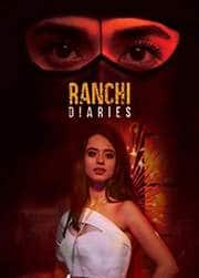 Ranchi Diaries