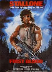 Rambo First Blood
