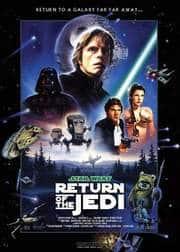 Star Wars: Episode VI – Return of the Jedi