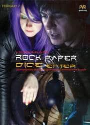 Rock Paper Dice Enter