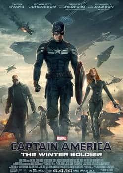 Captain America: The Wint