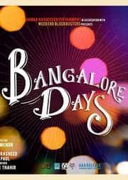Banglore Days
