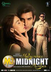 M3 - Midsummer Midnight Mumbai
