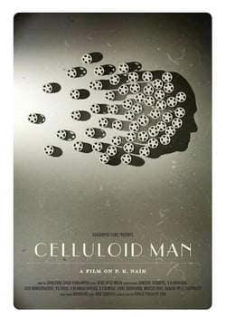 Celluloid Man