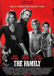 The Family (Malavita)