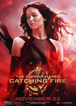 Ver  The Hunger Games Catching Fire (2013)