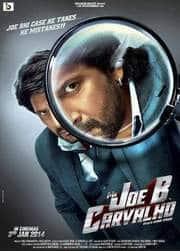 Mr. Joe B. Carvalho