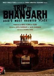 Trip To Bhangarh