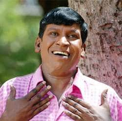 Vadivelu to don 80's get up for his next