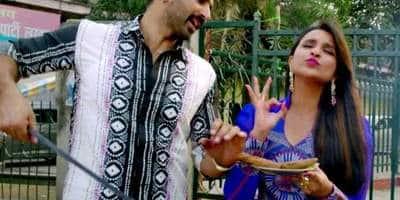 Bollywood's Never-Ending Gourmet Affair!