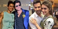 Dilwale Team Launches New Song 'Manma Emotion Jaage'!