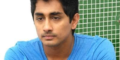 Tamil Actor, Siddharth Freaked Out After Losing Home In Chennai Floods