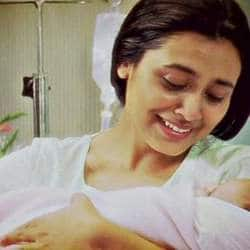 It's A Girl For Rani Mukerji and Aditya Chopra