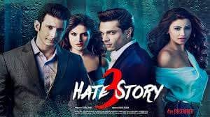 8 Reasons Why We Want To Watch Hate Story 3!