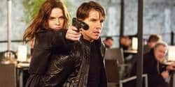 Fans React To Mission Impossible: Rogue Nation's Latest Trailer