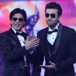 शाहरुख खान : ऐसा कुछ भी नहीं जो रणबीर कपूर को रोक सके