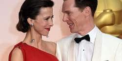 What Should Benedict Cumberbatch Name his Baby?