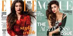 The Mukherjee Sisters Are Killing It On Their Magazine Covers!