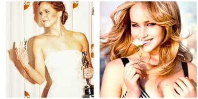 Jennifer Lawrence -The Highest Paid Actress In Hollywood