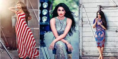 These 14 Photos Prove That Parineeti Chopra Is Looking Fit And Fab!