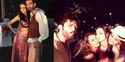 Sanaya Irani And Mohit Sehgal's Sangeet Ceremony Was A Mad Beach Party!