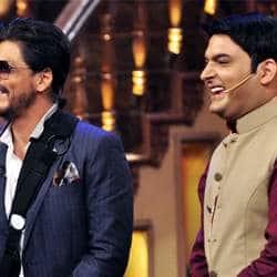 शाहरुख़ खान और कपिल शर्मा होस्ट करेंगे 61 वें फिल्मफेयर अवार्ड्स !