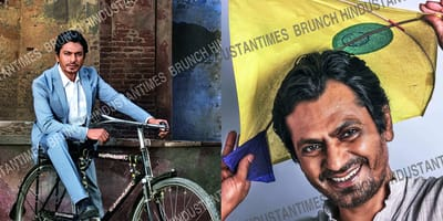 Exclusive: Nawazuddin Siddiqui Spends a Day in The Village He Came From