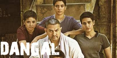 Dangal Trailer – The King Of Content Returns !