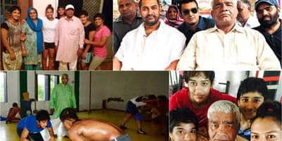 10 Must-Know Facts About Wrestler-Coach Mahavir Singh Phogat