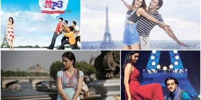 14 Indian Films That Captured The Beauty of Paris