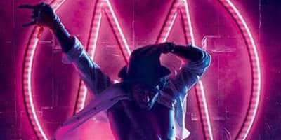 "Tiger Shroff Reveals The First Look From His Upcoming Flick ""Munna Michael"""