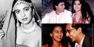 All You Need To Know About The Enigmatic Juhi Chawla!