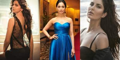 India's 10 Most Searched Bollywood Actresses In 2016