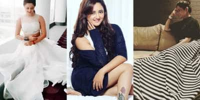 रश्मि देसाई की ये तस्वीरें दिखाती हैं कि वो कितनी बदल गयी हैं !