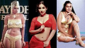 21 Facts About Silk Smitha That Even Vidya Balan's The Dirty Picture Did Not Tell You!