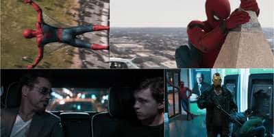 The Glorious Trailer of Spiderman: Homecoming Will Get You Excited About The Franchise Again