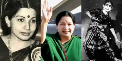 Did You Know These Rare Facts About Tamil Nadu's Most Loved CM Amma AKA Jayalalithaa?