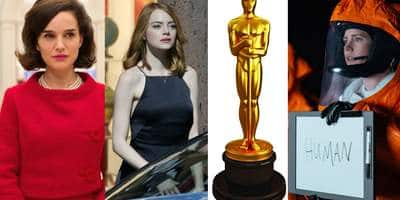 Oscars 2017: These 7 Actresses Are The Leading Contenders For 'Best Actress' Trophy