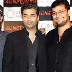Hrithik Roshan And Karan Malhotra 2nd Time - ऋतिक रोशन पहली बार इस एक्ट्रेस के साथ काम करेंगे।