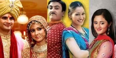 12 Longest Hindi TV Serials- ये शोज़ हैं भारत के सबसे लम्बे चलने वाली हिंदी टीवी सीरियल्स !