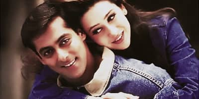 11 Things That Happen When Karisma Kapoor and Salman Khan Come Together