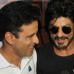 Shah Rukh Khan: Manoj Bajpai Is One Of The Finest Actors