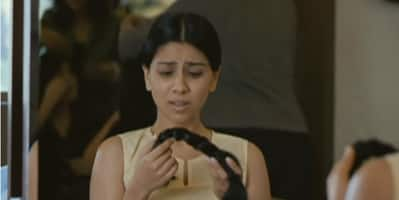 These Bollywood Gifs Perfectly Describe How Girls Feel After A Hair Cut!