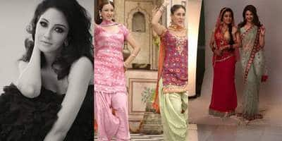 Saumya Tandon: When Bhabhi Ji  Went To Cannes!