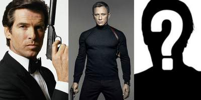 After Daniel Craig, Who Will Become The Next James Bond?