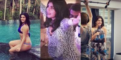 Here's What You Can't Miss About Ishq Vishk's Alisha AKA Shenaz Treasury