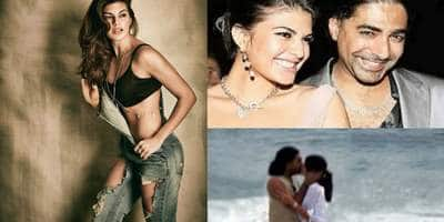 Here's Everything You Need To Know About Jacqueline Fernandez !