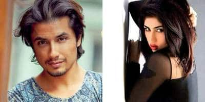 Here's How Ali Zafar Replied When Asked About Qandeel Baloch's Honour Killing