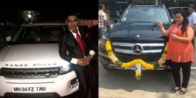 Luxury Alert: These Tv celebs Are Proud Owners Of Cool Cars!