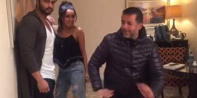 Chetan Bhagat Shaking His Booty Is The Most Comical Thing You'll See On The Internet Today!